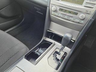 2009 Toyota Aurion GSV40R AT-X White 6 Speed Sports Automatic Sedan