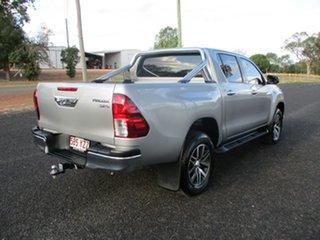 Hilux 4x4 SR5 2.8L T Diesel Manual Double Cab 1Y46250 004.