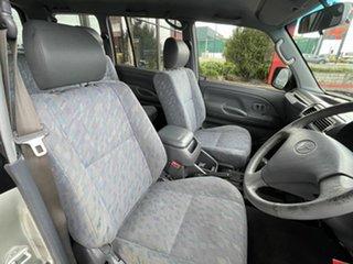 2002 Toyota Landcruiser Prado KZJ95R GXL (4x4) Silver 4 Speed Automatic 4x4 Wagon