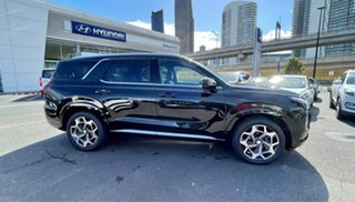 2021 Hyundai Palisade LX2.V1 MY21 AWD A2b 8 Speed Sports Automatic Wagon.