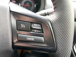 2021 Subaru WRX V1 MY21 STI AWD Premium WR Blue 6 Speed Manual Sedan