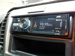 2010 Mazda BT-50 UNY0E4 DX Blue 5 Speed Manual Utility