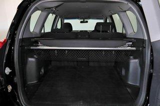 2008 Toyota RAV4 ACA33R MY08 CV Black 5 Speed Manual Wagon