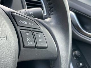2013 Mazda 6 GJ1031 Sport SKYACTIV-Drive 25d 6 Speed Sports Automatic Sedan