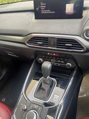 2021 Mazda CX-9 TC GT SP SKYACTIV-Drive i-ACTIV AWD Jet Black 6 Speed Sports Automatic Wagon