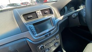 2011 Holden Commodore VE II MY12 Omega Sportwagon Blue 6 Speed Sports Automatic Wagon