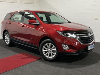 2020 Holden Equinox EQ MY20 LT FWD Glory Red 6 Speed Sports Automatic Wagon.