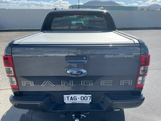2020 Ford Ranger PX MkIII 2020.25MY Wildtrak Grey 6 Speed Sports Automatic Double Cab Pick Up