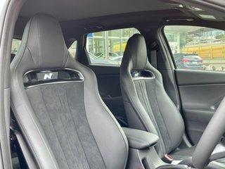 2021 Hyundai i30 Pde.v4 MY22 N D-CT Premium Yg7 8 Speed Sports Automatic Dual Clutch Hatchback