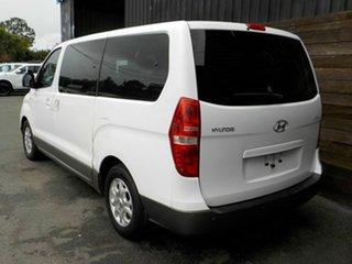 2012 Hyundai iMAX TQ-W MY12 White 5 Speed Automatic Wagon