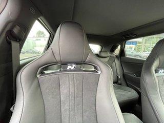 2021 Hyundai i30 Pde.v4 MY22 N D-CT Premium Jhr 8 Speed Sports Automatic Dual Clutch Hatchback