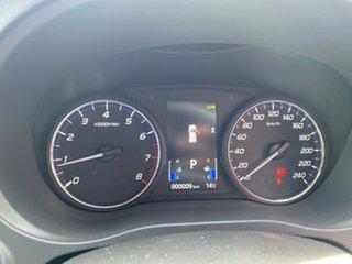 2021 Mitsubishi Outlander ZL MY21 ES 2WD P62 6 Speed Constant Variable Wagon