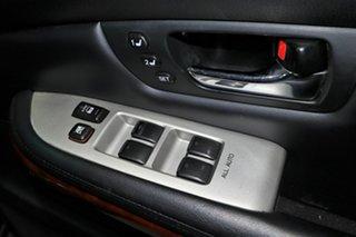2008 Lexus RX GSU35R MY07 RX350 SE Red 5 Speed Sports Automatic Wagon