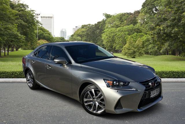 Used Lexus IS ASE30R IS300 Luxury Paradise, ASE30R IS300 Luxury Sedan 4dr