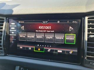 Kodiaq SportLine 4x4 132TSI 2.0L T/P 7DSG Wgn MY21