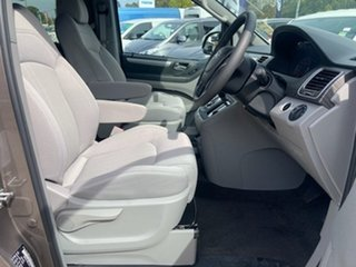 2021 LDV G10 SV7A A 6 Speed Sports Automatic Wagon
