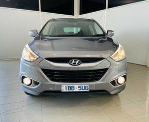 2014 Hyundai ix35 LM3 MY14 SE Grey 6 Speed Sports Automatic Wagon.