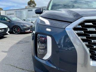 2021 Hyundai Palisade LX2.V2 MY22 Elite AWD P7v 8 Speed Sports Automatic Wagon.
