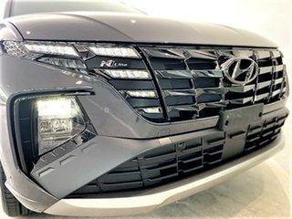 2021 Hyundai Tucson NX4.V1 MY22 Elite D-CT AWD N Line Titan Gray 7 Speed.