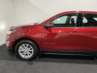2020 Holden Equinox EQ MY20 LT FWD Glory Red 6 Speed Sports Automatic Wagon