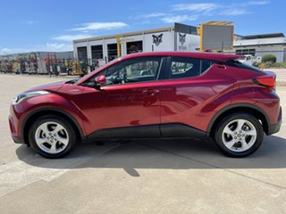 2019 Toyota C-HR NGX10R S-CVT 2WD Maroon/050919 7 Speed Constant Variable Wagon