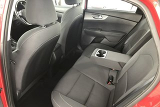 2019 Kia Cerato BD MY20 Sport Runway Red 6 Speed Sports Automatic Sedan