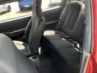 2001 Hyundai Accent LC GL Bronze 5 Speed Manual Hatchback