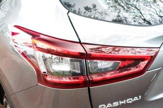 2021 Nissan Qashqai J11 Series 3 MY20 ST X-tronic Grey 1 Speed Constant Variable Wagon