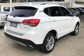 2021 Haval H2 MY20 Premium 2WD White 6 Speed Automatic Wagon