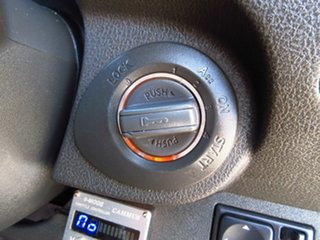 2011 Nissan Pathfinder R51 Series 4 ST-L (4x4) Silver 5 Speed Automatic Wagon