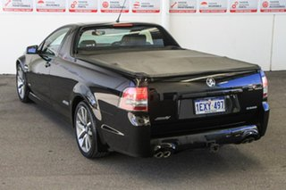 2011 Holden Commodore VE II SS-V 6 Speed Manual Utility.