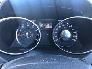 2015 Hyundai ix35 LM3 MY15 SE White 6 Speed Sports Automatic Wagon