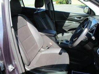 2018 Holden Equinox EQ Turbo LTZ AWD Blue Steel Automatic Wagon