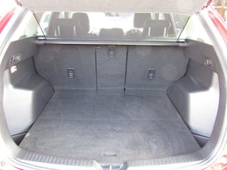 2013 Mazda CX-5 KE1071 Maxx SKYACTIV-Drive Sport Warrior Red 6 Speed Sports Automatic Wagon