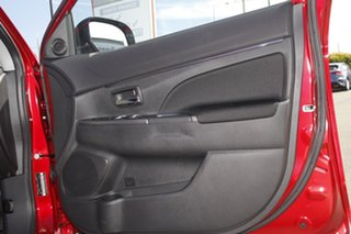 2021 Mitsubishi ASX XD MY21 ES Plus 2WD U25 1 Speed Constant Variable Wagon