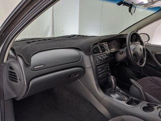2001 Holden Commodore VX Executive White 4 Speed Automatic Wagon