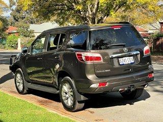 2019 Holden Trailblazer RG MY19 LTZ Metallic Deep Brown/ 6 Speed Sports Automatic Wagon