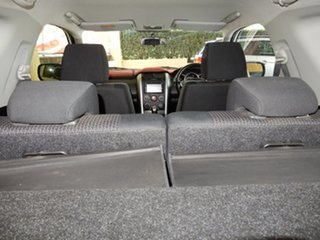 2013 Suzuki Grand Vitara JT MY13 (4x4) White 5 Speed Manual Wagon