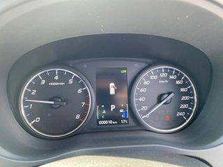 2021 Mitsubishi Outlander ZL MY21 ES 2WD U17 6 Speed Constant Variable Wagon