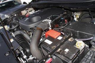 2016 Mazda BT-50 UR0YF1 XTR 4x2 Hi-Rider Bronze 6 Speed Manual Utility