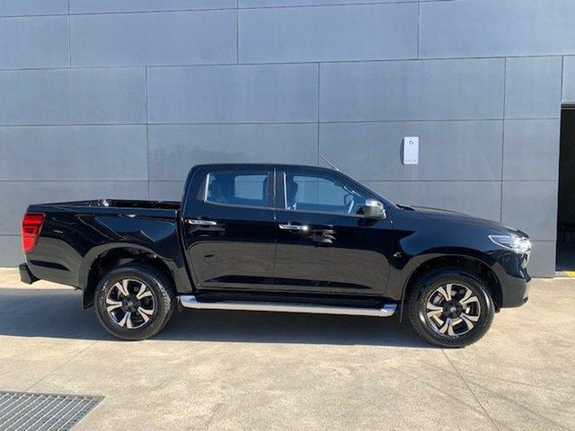 New Mazda BT-50 TFS40J GT Alexandria, 2021 Mazda BT-50 TFS40J GT True Black 6 Speed Sports Automatic Utility