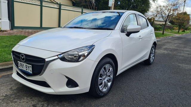 Used Mazda 2 DJ MY17 Neo Prospect, 2018 Mazda 2 DJ MY17 Neo 6 Speed Manual Hatchback