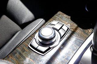 2012 BMW X3 F25 MY0412 xDrive20d Steptronic Grey 8 Speed Automatic Wagon