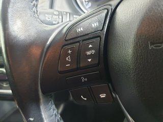 2014 Mazda 6 GJ1032 Sport SKYACTIV-Drive Red 6 Speed Sports Automatic Wagon