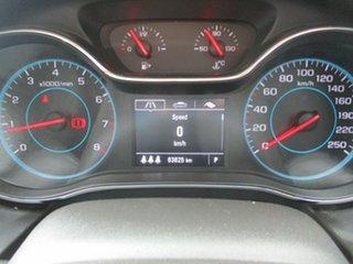 2017 Holden Astra BL MY17 LS Grey 6 Speed Automatic Sedan