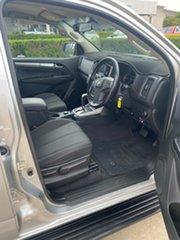 2017 Holden Trailblazer RG MY17 LT (4x4) Silver/040518 6 Speed Automatic Wagon