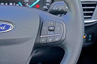 2020 Ford Puma JK 2020.75MY Puma Black 7 Speed Sports Automatic Dual Clutch Wagon