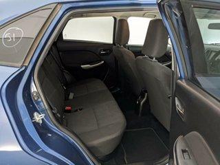 2016 Suzuki Baleno EW GL Blue 5 Speed Manual Hatchback