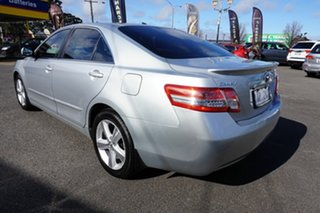 2010 Toyota Camry ACV40R MY10 Touring Silver Ash 5 Speed Automatic Sedan.