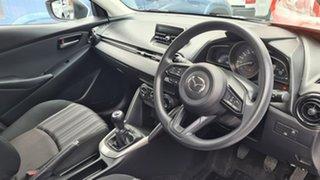 2018 Mazda 2 DJ MY17 Neo 6 Speed Manual Hatchback